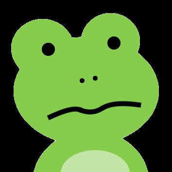 カエルくん